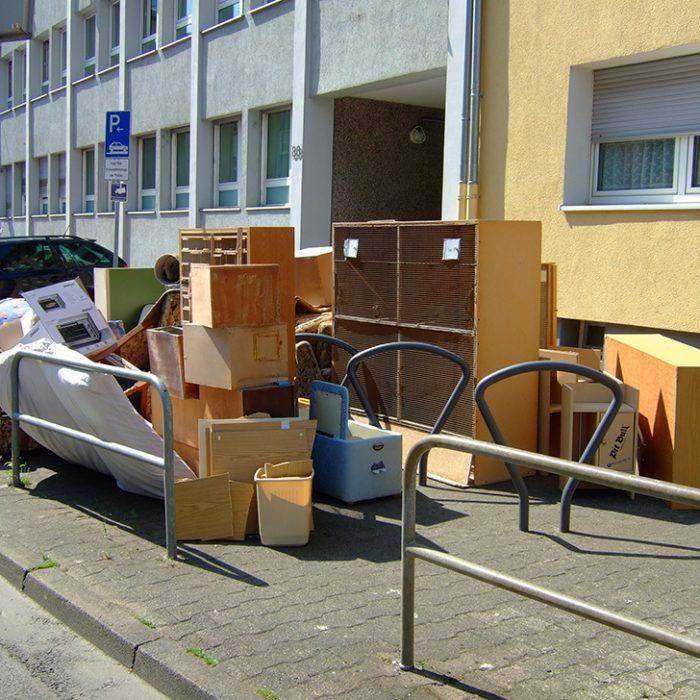 """""""Stadtlandschaften"""" Fotoskizzen, seit 2011"""