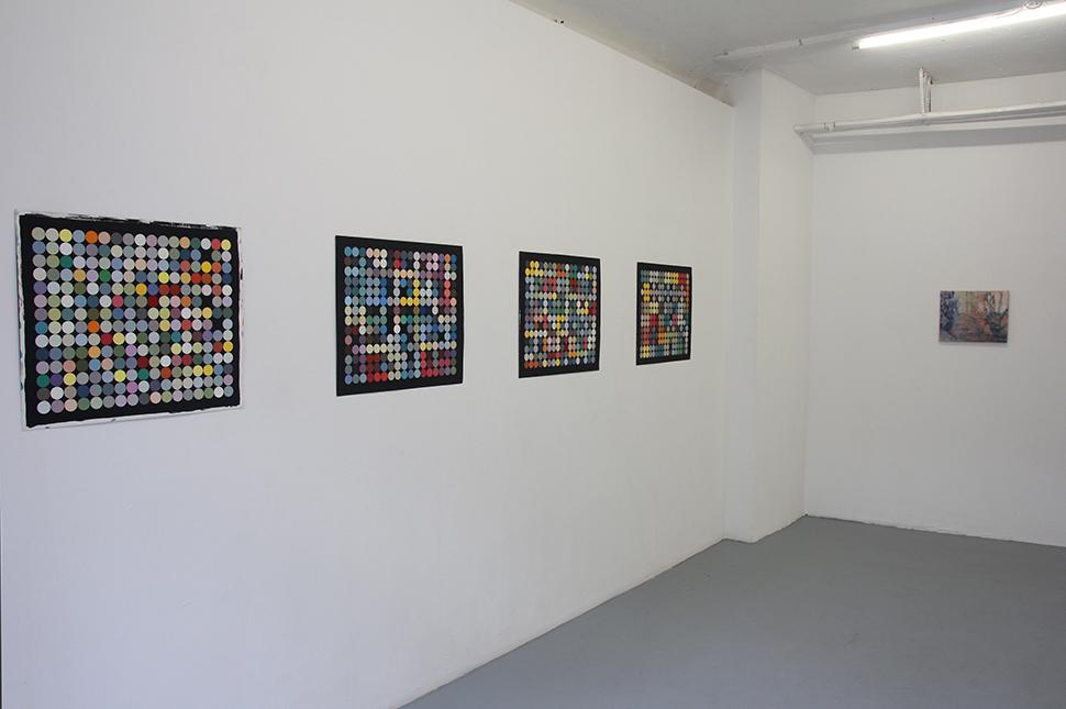 """""""Ohne Titel"""", Serie, 2013/14"""